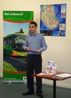 Click to view album: Safe Journey card launch 2013
