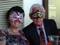 Click to view album: 2012 Masked Ball