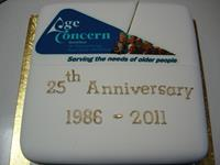 Click to view album: 25th Anniversary